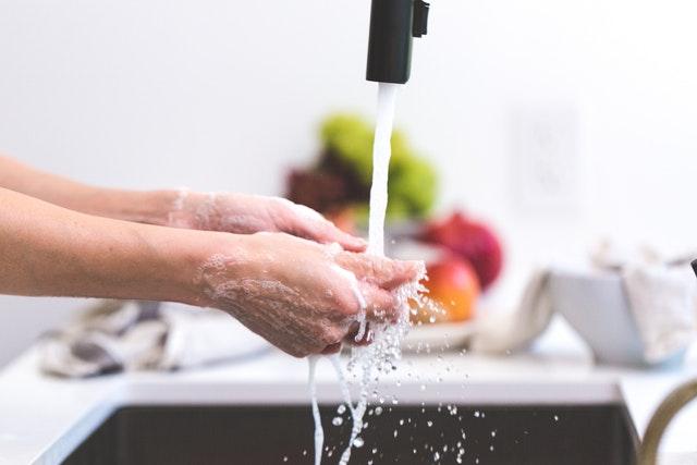 środki do sprzątania