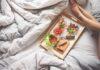 dieta na bezsenność