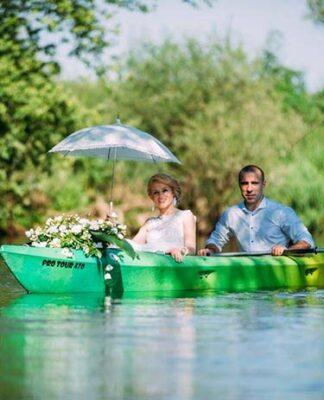 Dlaczego warto wybrać się na spływ kajakowy