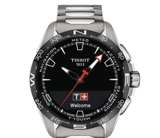 Jaki zegarek Tissot męski wybrać